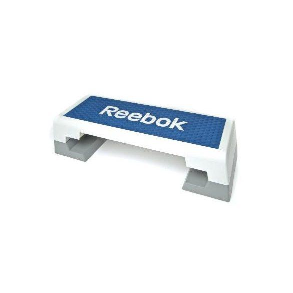 Reebok step pad - Edzőtermi Reebok szteppad kék felület