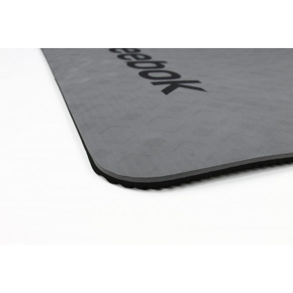Adidas Strength 173x61x0,8cm szürke színű jógaszőnyeg