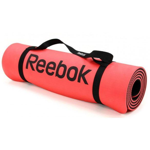 Adidas Strength 173x61x0,8cm PIROS fitnesz szőnyeg elasztikus hordpánttal