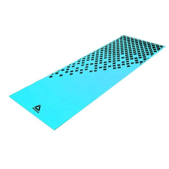 Reebok 183x61x0,8cm crossfit tornaszőnyeg - fitnesz matrac