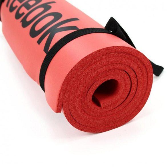 Reebok Strength 183x61x0,8cm NBR tornaszőnyeg PIROS színben