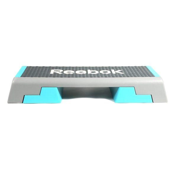 Reebok step pad - Edzőtermi Reebok szteppad szürke - (cián)