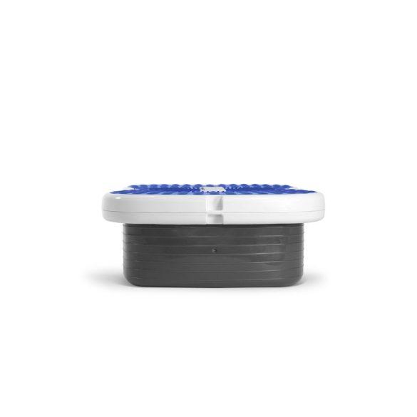Reebok Easytone szteppad mozgó gumi párnákkal sötétkék színben