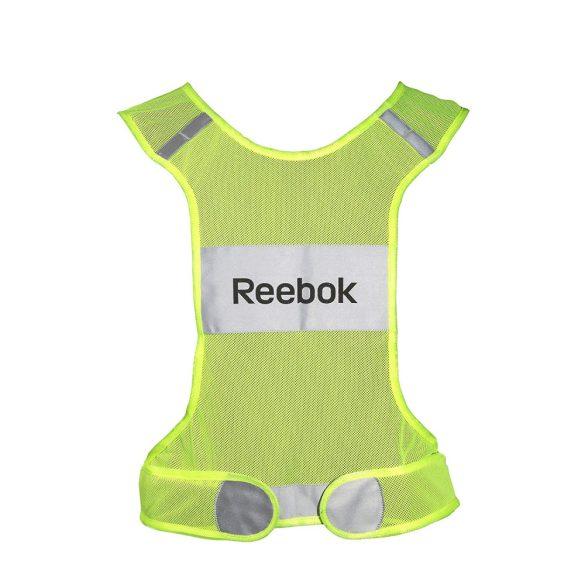 Reebok L/XL fényvisszaverő láthatósági futómellény