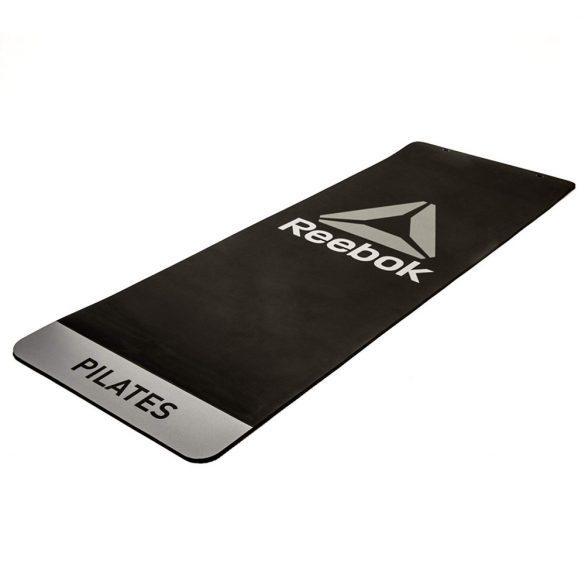 Reebok professzionális termi fitnesz szőnyeg fekete, felfüggeszthető,183 x 61 x