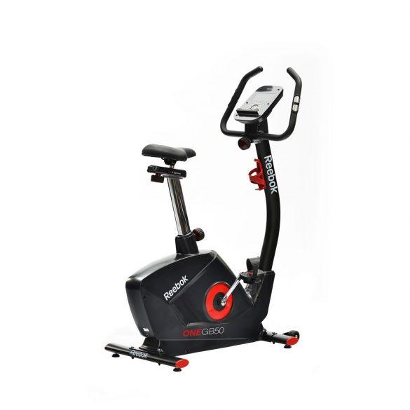 Reebok One Series GB 50 ergometer szobkerékpár HRC beépített pulzusmérő