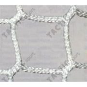Kosárlabda gyűrű háló