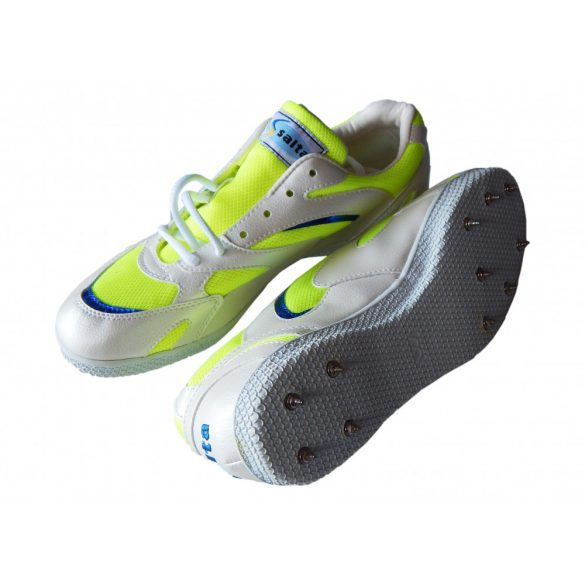 Magasugró cipő