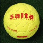 Salta Indoor Star football labda No.5 - teremfoci labda szöszmöszös