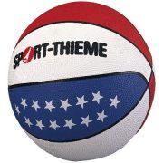 Sport-Thieme US mintás kosárlabda 7-es méret