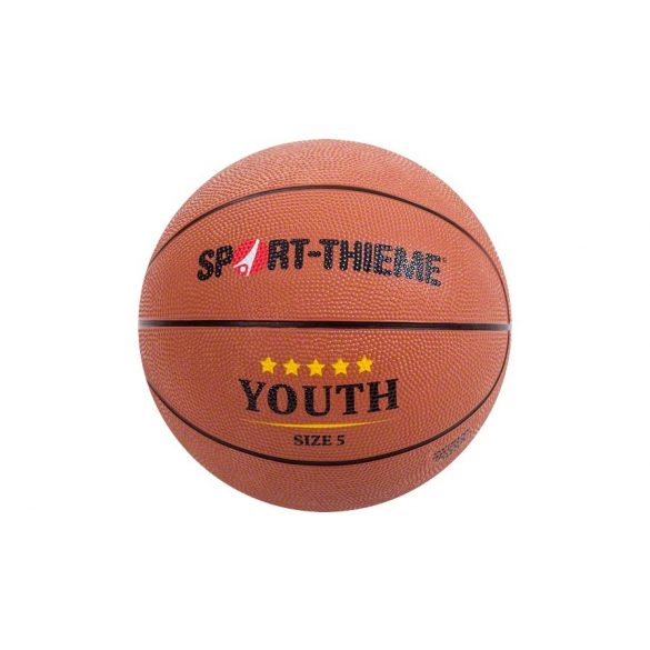 Sport-Thieme Youth (5) kosárlabda , ifjúsági labda, nylon, 5-ös méret