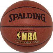 """Spalding Official NBA"" Tack Soft Pro "" kosárlabda"""
