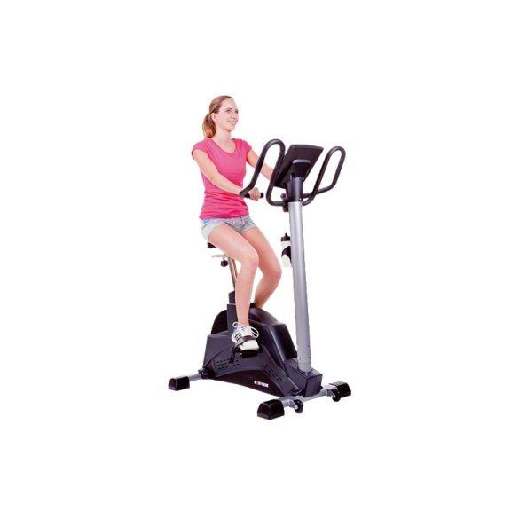 ST 300 ergométer fitnessz szoba kerékpár