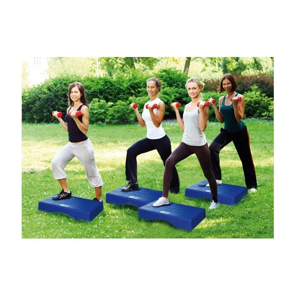 Fitness Step-pad Exfit termi használatra