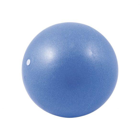 Overball Sveltus, pilates torna labda 22-24 cm kék