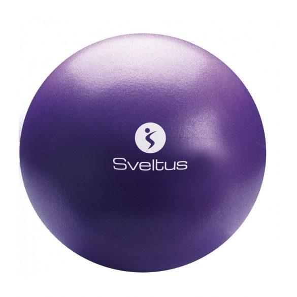 Soft Ball, Overball Sveltus, pilates  torna labda 25 cm