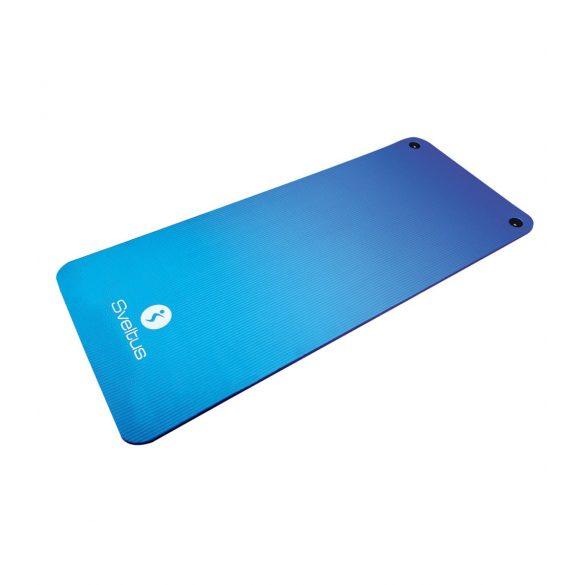 Tornaszőnyeg Sveltus Evolution , kék 140x60x1,5 cm, fitness szőnyeg felfüggesztő