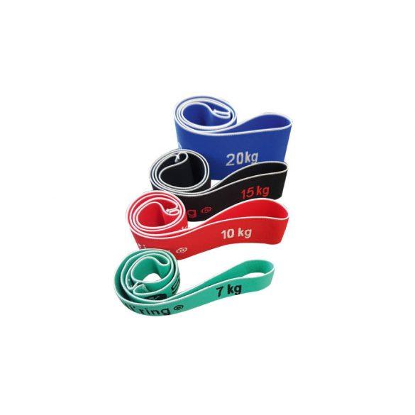 Elasti ring Sveltus D band 1 db piros elasztikus hurok