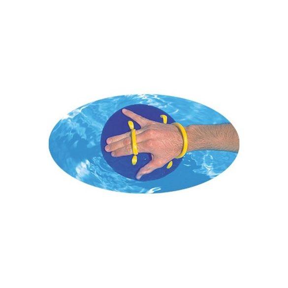 Aqua disc tenyérellenállás