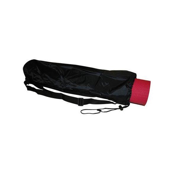 Tornaszőnyeg táska, könnyű vállpántos hordzsák tornaszőnyeghez orkán anyagból