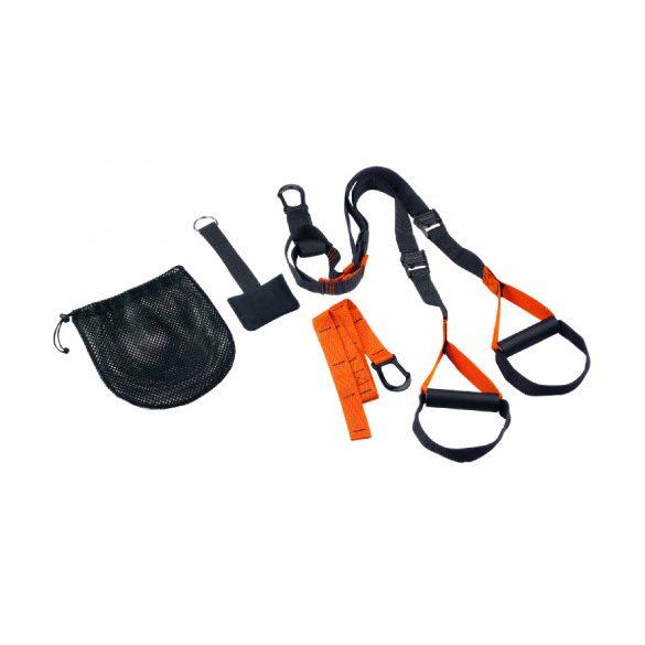 Sveltus® suspender trx jellegű edzőheveder
