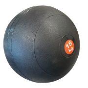 Medicin labda gumi, slam ball 15 kg