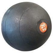 Medicin labda gumi, slam ball 20 kg