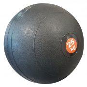 Medicin labda gumi, slam ball 25 kg