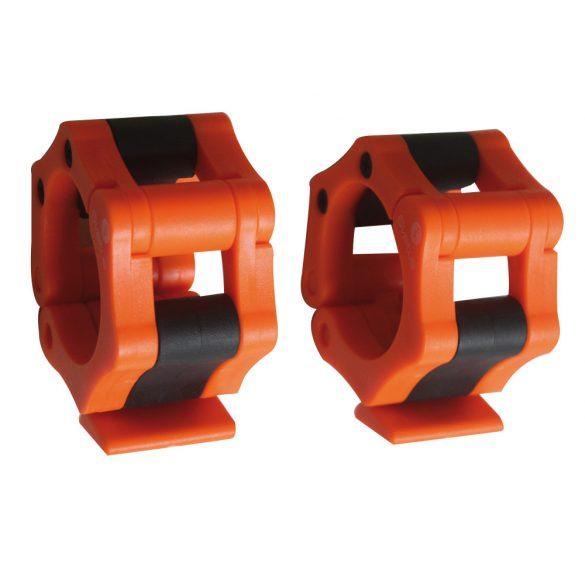 Olympiai rúd lezáró gyűrű pár 5 cm átmérő