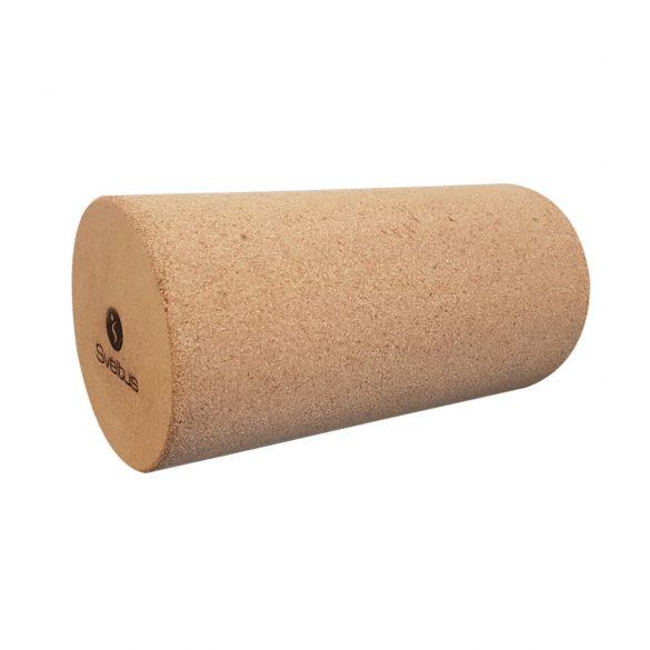 SMR henger tömör parafa 30x15 cm (jóga henger)