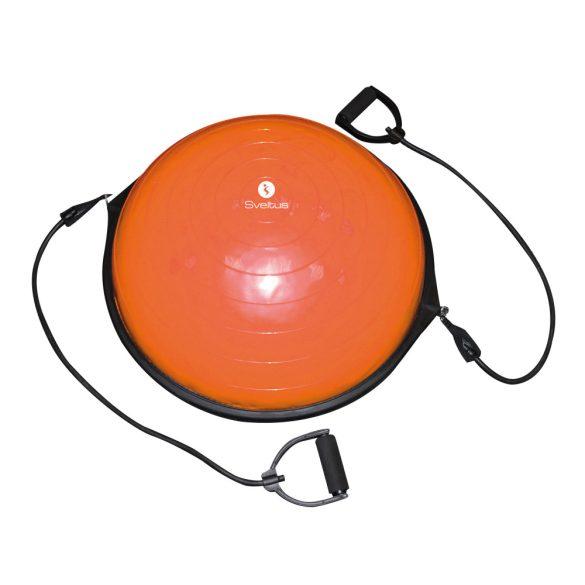 Egyensúlyozó félgömb 63 cm átmérővel