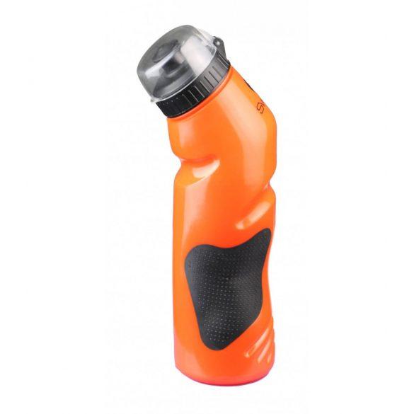 Kulacs 750 ml narancs, ergonomikus, Sveltus