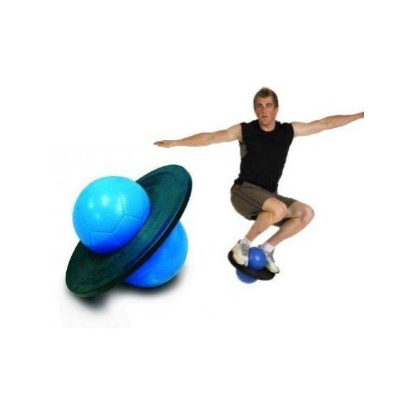 Moonhopper Felnőtt - sport változat, peremes ugráló labda