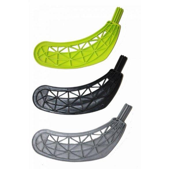 Floorball ütőhöz pótfej - zöld