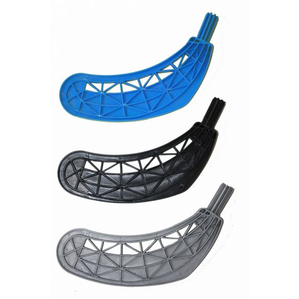 Floorball pótfej, Poppis, kék színű