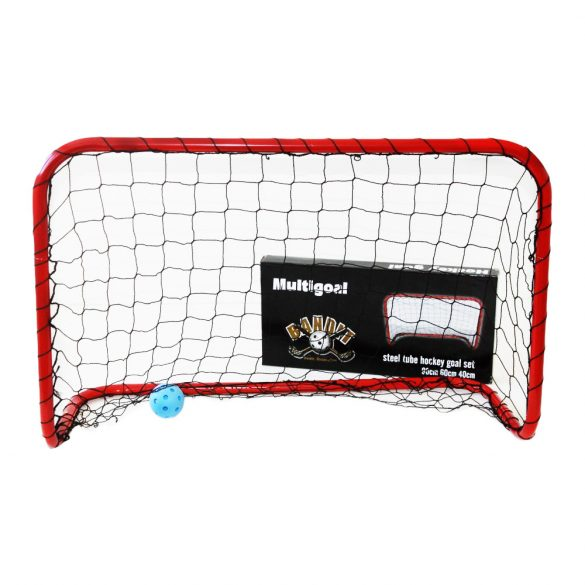 Kapu foci és floorball multisport BANDIT M 90x60x40 cm ,