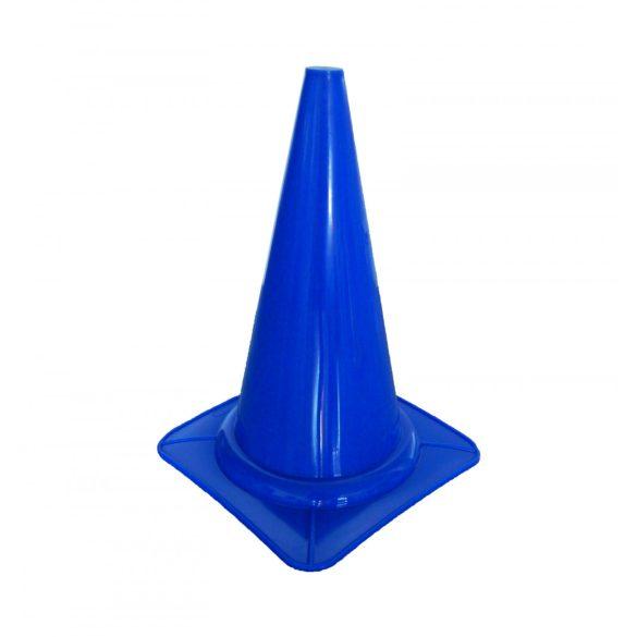 Rugalmas gumi bója 28 cm - kék, Acito