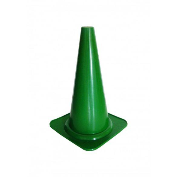 Tactic Sport svéd rugalmas gumibója, 40 cm magas - ZÖLD