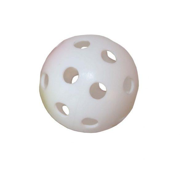 Műanyag golflabda, 1 darab, Training
