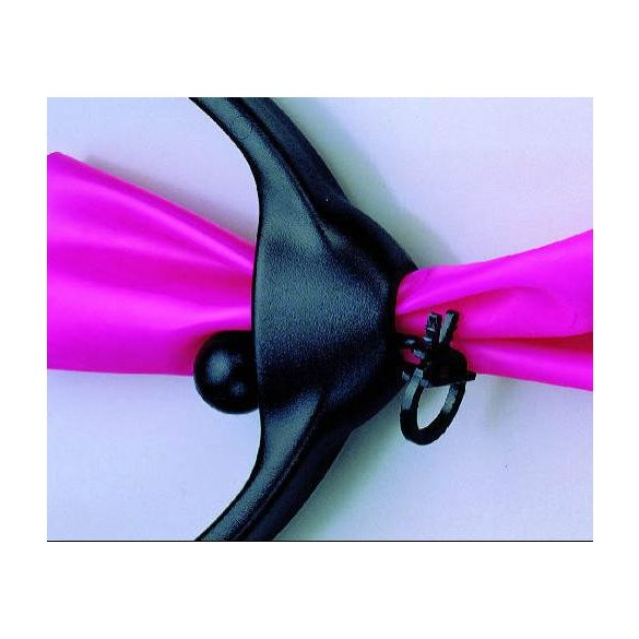 Gyakorló kötél ( fitness tube ) állítható hossz
