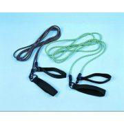 Elasztikus training kötél fogóval
