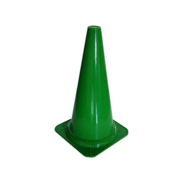 Jelölő bója - zöld, kifutó modell a készlet erejéig