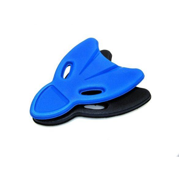Úszódeszka Xytal, íves kialakítás, zártcellás ellenálló felület, ergonomikus forma