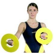 Wetshaper/karformázó 45dkg sárga