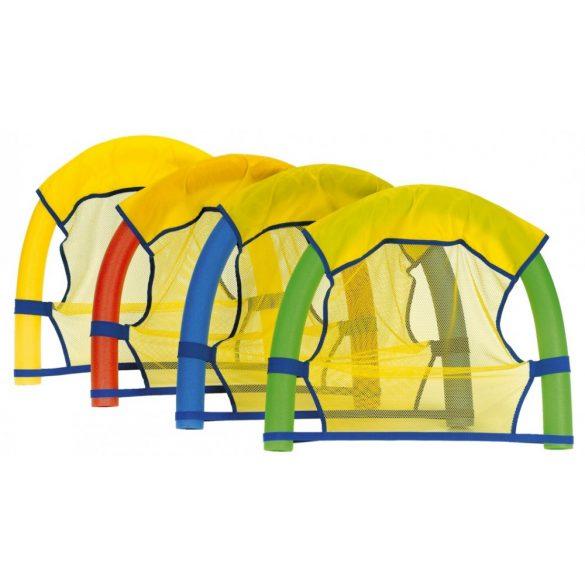 Tactic Sport úszófotel, vízinudli 160*7 cm hálós üléssel