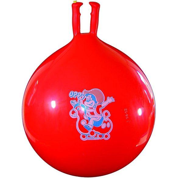 Oppy 6 olasz ugráló labda 60cm-es, füles labda