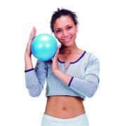 Gymnic Over KI jóga és pilates  labda