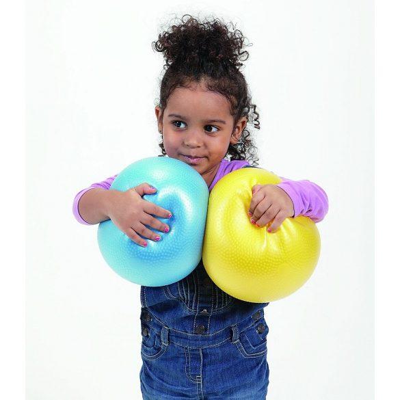 Over Ball, Body ball, Soft Ball puha tornalabda kék vagy