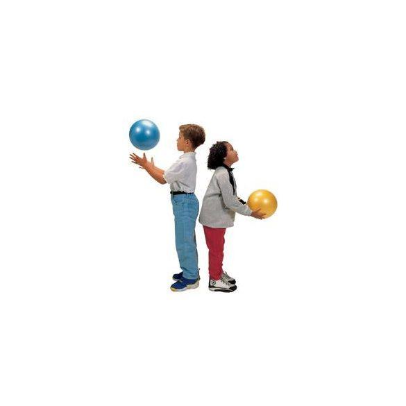 Over Ball, Body ball, Soft Ball  puha tornalabda kék