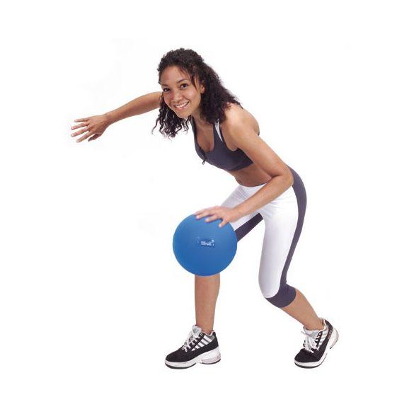 Gymnic Medball vízfelszínen úszó levegötöltetes medicin labda 1Kg 23cm -